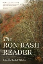 Randall Wilhelm, ed.  The Ron Rash Reader