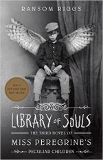 Ransom Riggs, Library of Souls