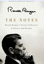 Ronald Reagan, The Notes