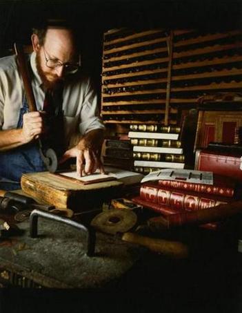 Reflections of Two Craftsmen Sam Ellenport and Ron Gordon