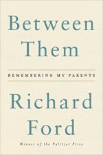 Richard Ford, Between Them