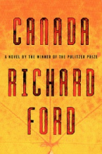 Richard Ford, Canada