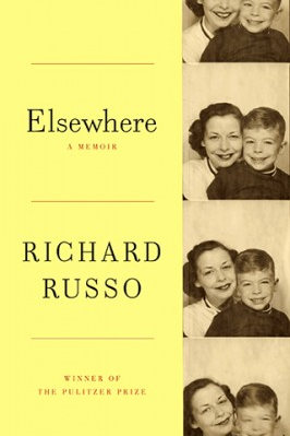 Richard Russo, Elsewhere