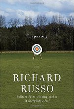 Richard Russo, Trajectory