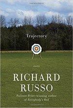 Richard Russo, Trajectory