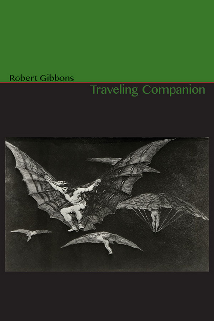 Robert Gibbons, Traveling Companion