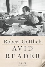 Robert Gottlieb Avid Reader