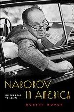 Robert Roper, Nabokov In America