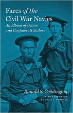 Ronald S. Coddington, Faces of the Civil War Navies