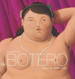 Rudy Chiappini, Botero Paintings, 1959-2015.