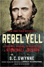 S.C. Gwynne, Rebel Yell