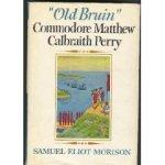 Samuel Eliot Morrison.  Old Bruin
