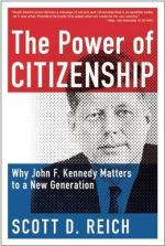 Scott D. Reich, The Power of Citizenship