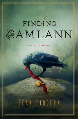 Sean Pidgeon, Finding Camlann