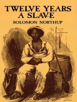Solomon Northrup, Twelve Years a Slave