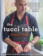 Stanley Tucci, The Tucci Table