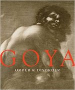Stephanie Stepanek and Frederick Ilchman, Goya