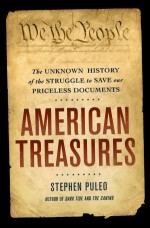 Stephen Puleo, American Treasures