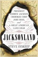 Steve Inskeep, Jacksonland
