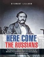 Stewart Lillard, Here Come the Russians