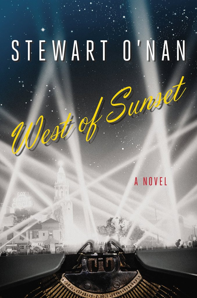 Stewart O'Nan, West of Sunset