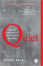 Susan Cain, Quiet