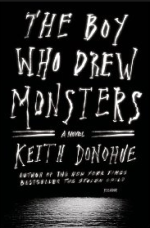 Keith Donohue, The Boy who Drew Monsters