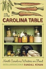 The Carolina Table, Edited by Randall Kenaned