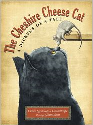 The Chesire Cheese Cat