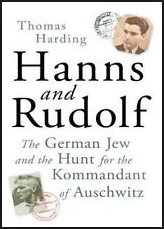 Thomas Harding, Hanns and Rudolf
