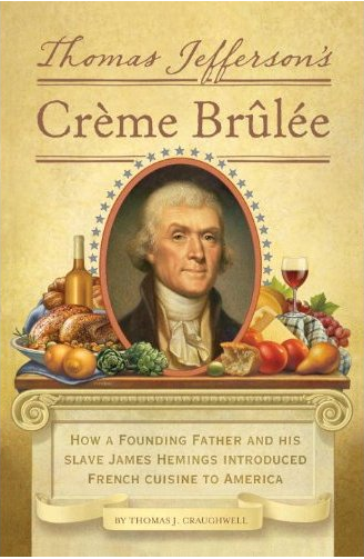 Thomas J. Craughwell.  Creme Brulee