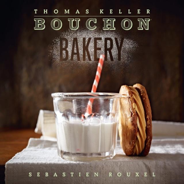 Thomas Keller, Bouchon Bakery