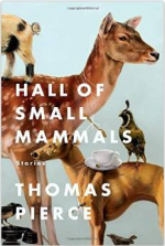Thomas Pierce, Hall of Small Mammals