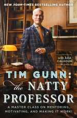 Tim Gunn, The Natty Professor
