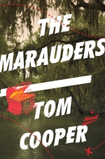 Tom Cooper, The Marauders