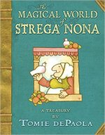 Tomie DePaola, The Magical World of Strega Nona