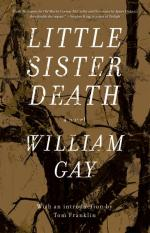 William Gay, Little Sister Death