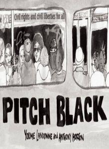 Youme Landowne and Anthony Horton, Pitch Black