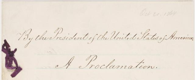 1864-proclamation-1