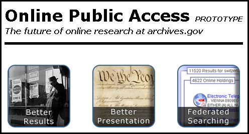 online-public-access