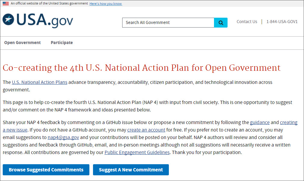 an analysis of the national archives in the us government Founders online is an official website of the us government, administered by the national archives and records administration through the nhprc, in partnership with the university of virginia press, which is hosting this website.