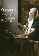 Adriaan Waiboer, Vermeer and the Masters of Genre Painting
