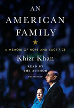 Khizr Khan, An American Family