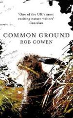 Rob Cowen, Common Ground