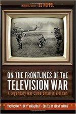 Yasutsune Hirashiki, On the Frontlines of the Television War