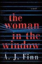 The Woman in the Window, AJ Finn