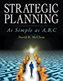 David R. McLean, Strategic Planning