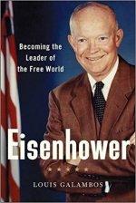Louis Galambos, Eisenhower