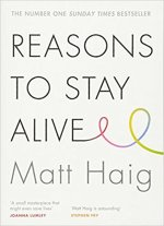 Matt Haig, Reasons to Stay Alive