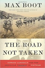 Max Boot, The Road Not Taken.
